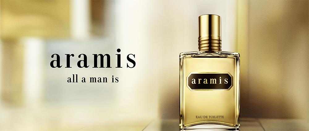 aramis(アラミス)