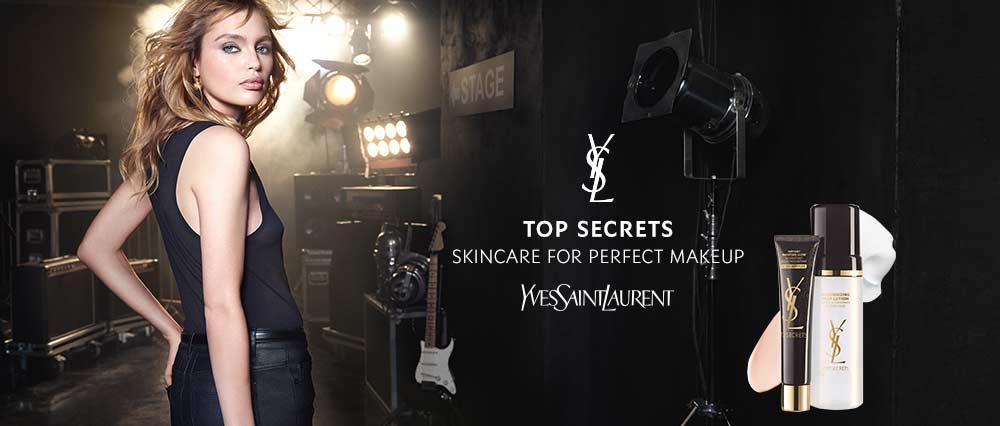 Yves Saint Laurent(イヴ・サンローラン)