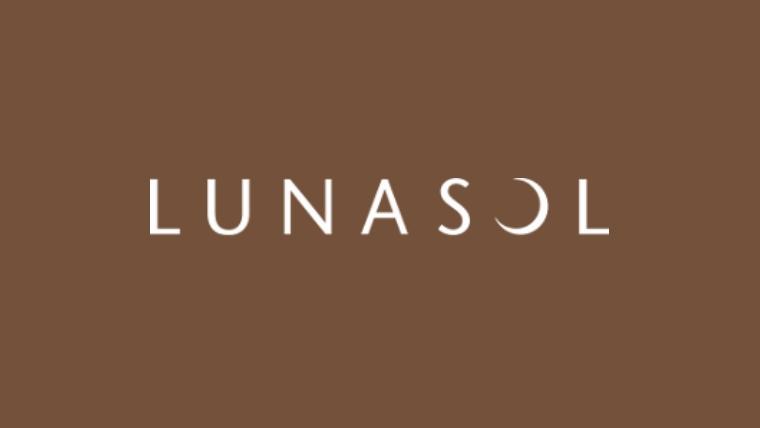 ルナソル ロゴ