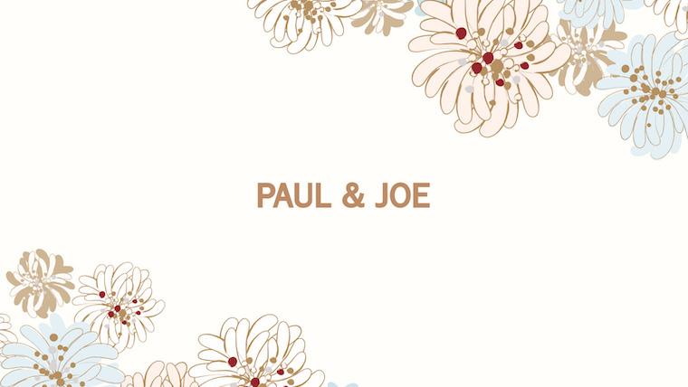 ポール&ジョーボーテ 2019 春新作コスメ