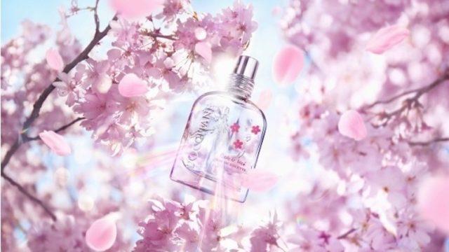 ロクシタン 2019 春新作コスメ