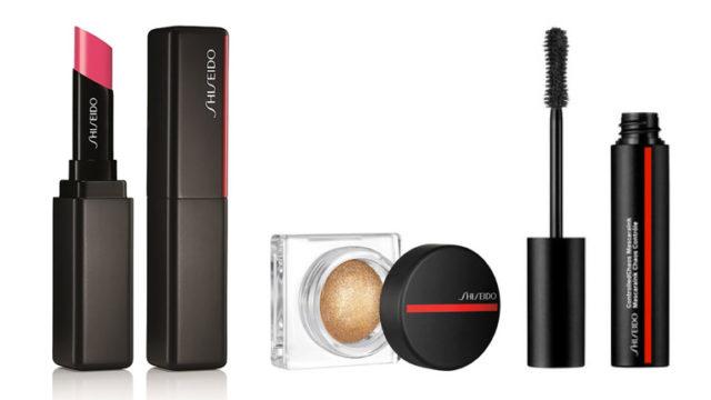 shiseido 夏新作コスメ メークアップ 2019