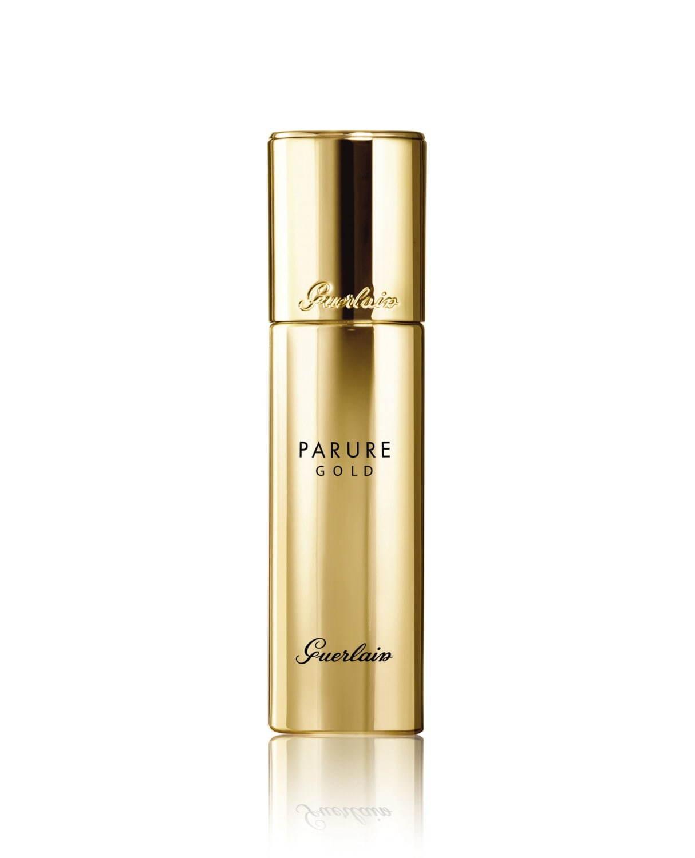パリュール ゴールド フルイド SPF30/ PA+++