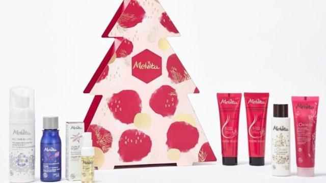 メルヴィータ クリスマスコフレ 2019