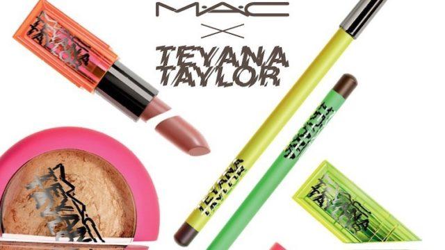 マック MAC 新作 夏コスメ ネオンカラー 2020