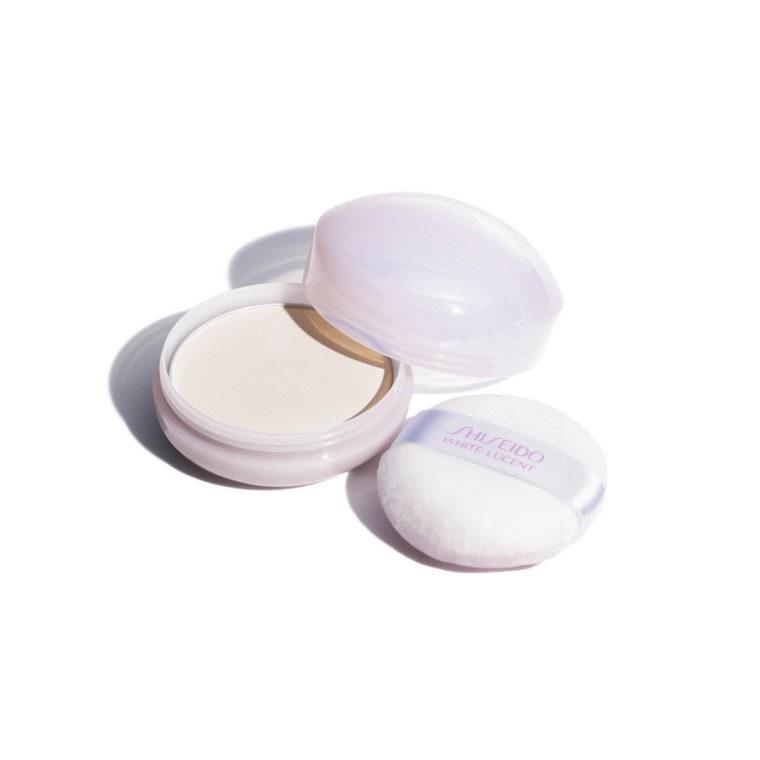 SHISEIDO ホワイトルーセント ブライトニング スキンケア パウダー N(医薬部外品)