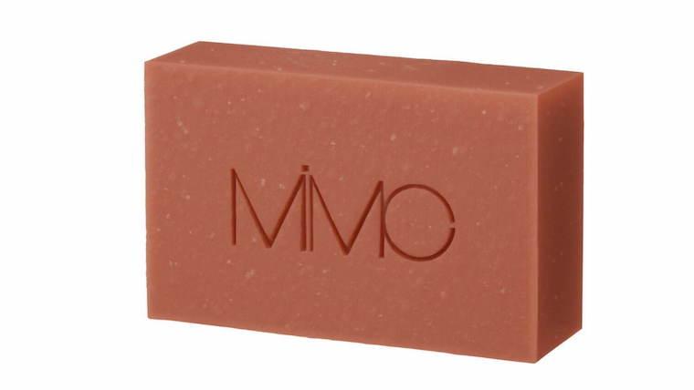 MiMC オメガフレッシュモイストソープ(ベルガモット&ゼラニウム)