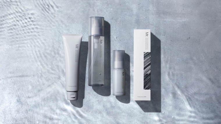 オルビス 新作 メンズ 化粧水 洗顔 乳液 2021